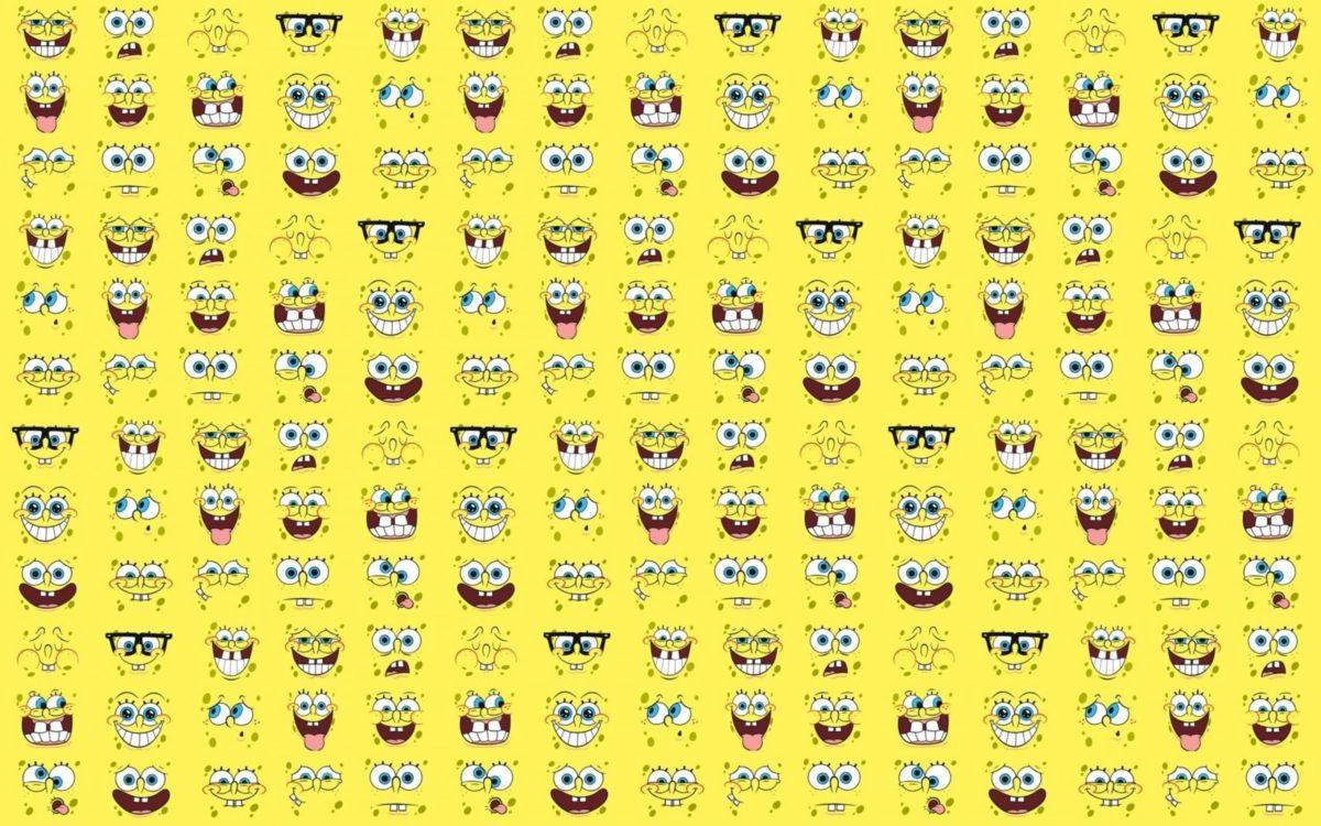 spongebob desktop wallpaper – www.