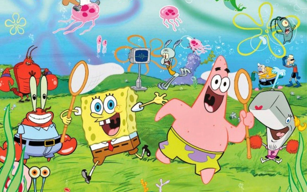Spongebob Wallpapers – Full HD wallpaper search