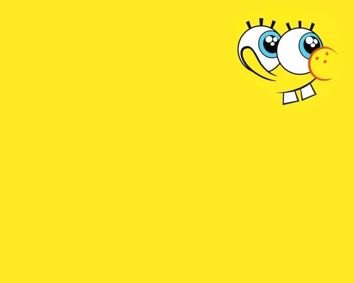 Wallpapers For > Spongebob Wallpaper