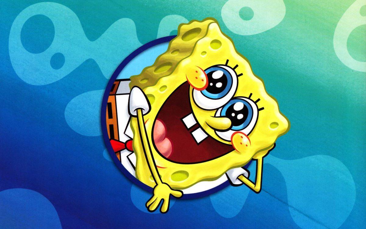 Spongebob Squarepants wallpaper – 1219359