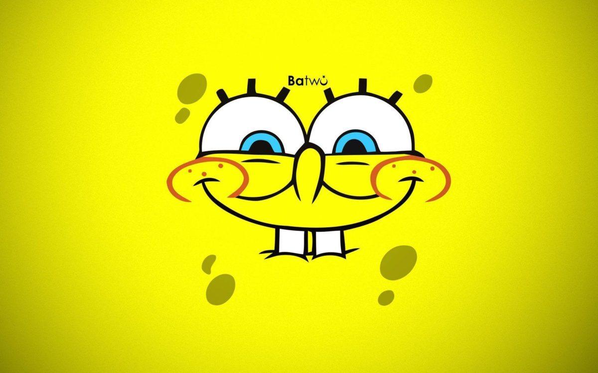 Wallpaper Spongebob Squarepants Iphone 1920x1200PX ~ Wallpaper …