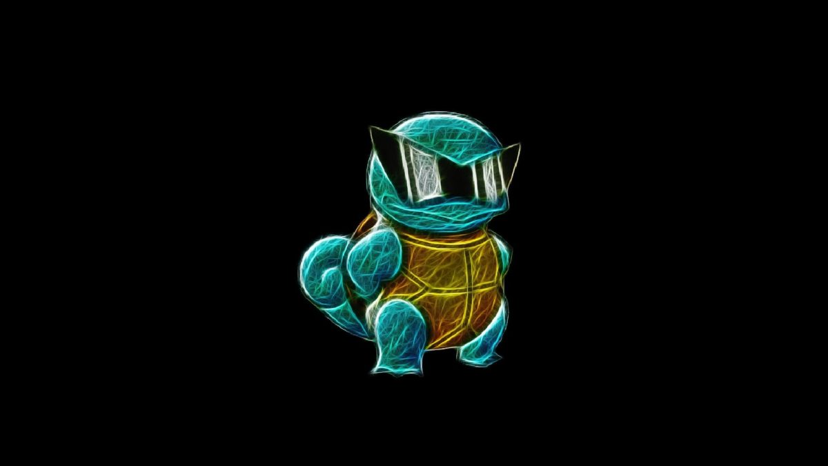 Squirtle Wallpaper