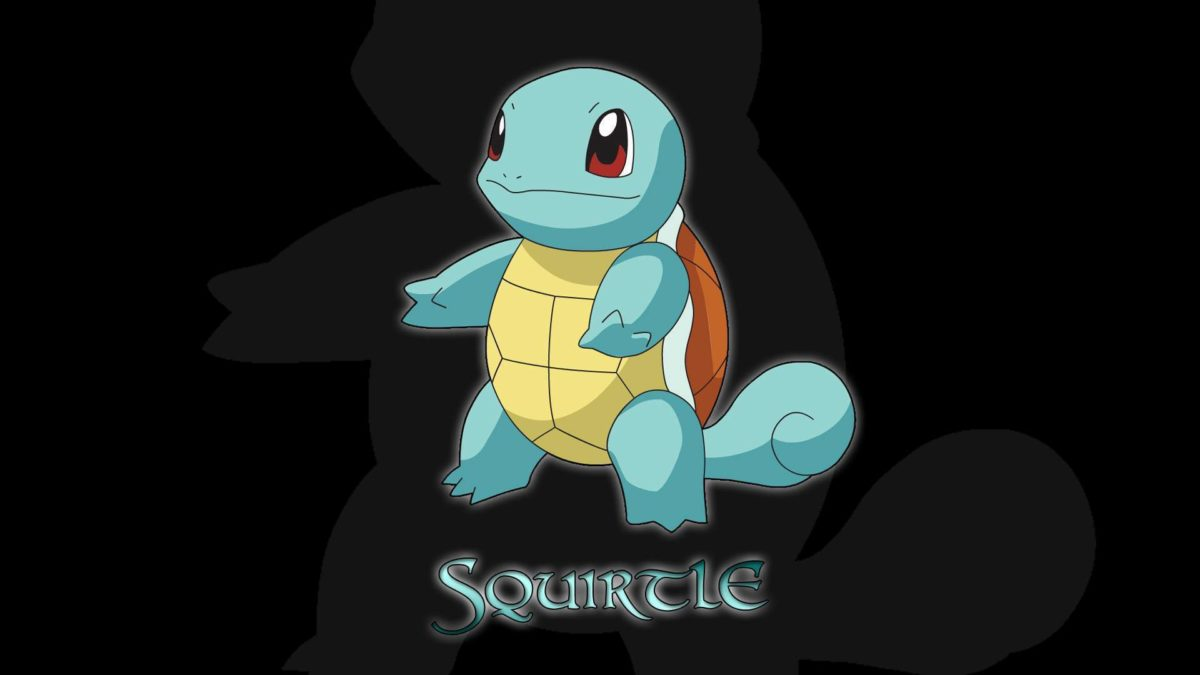 Water -Type Pokemon images squirtle HD wallpaper and background …