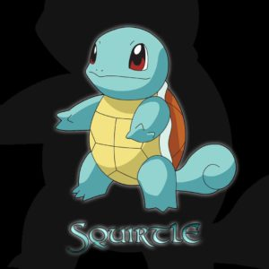 download Water -Type Pokemon images squirtle HD wallpaper and background …
