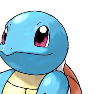 download ScreenHeaven: Pokemon Squirtle desktop and mobile background