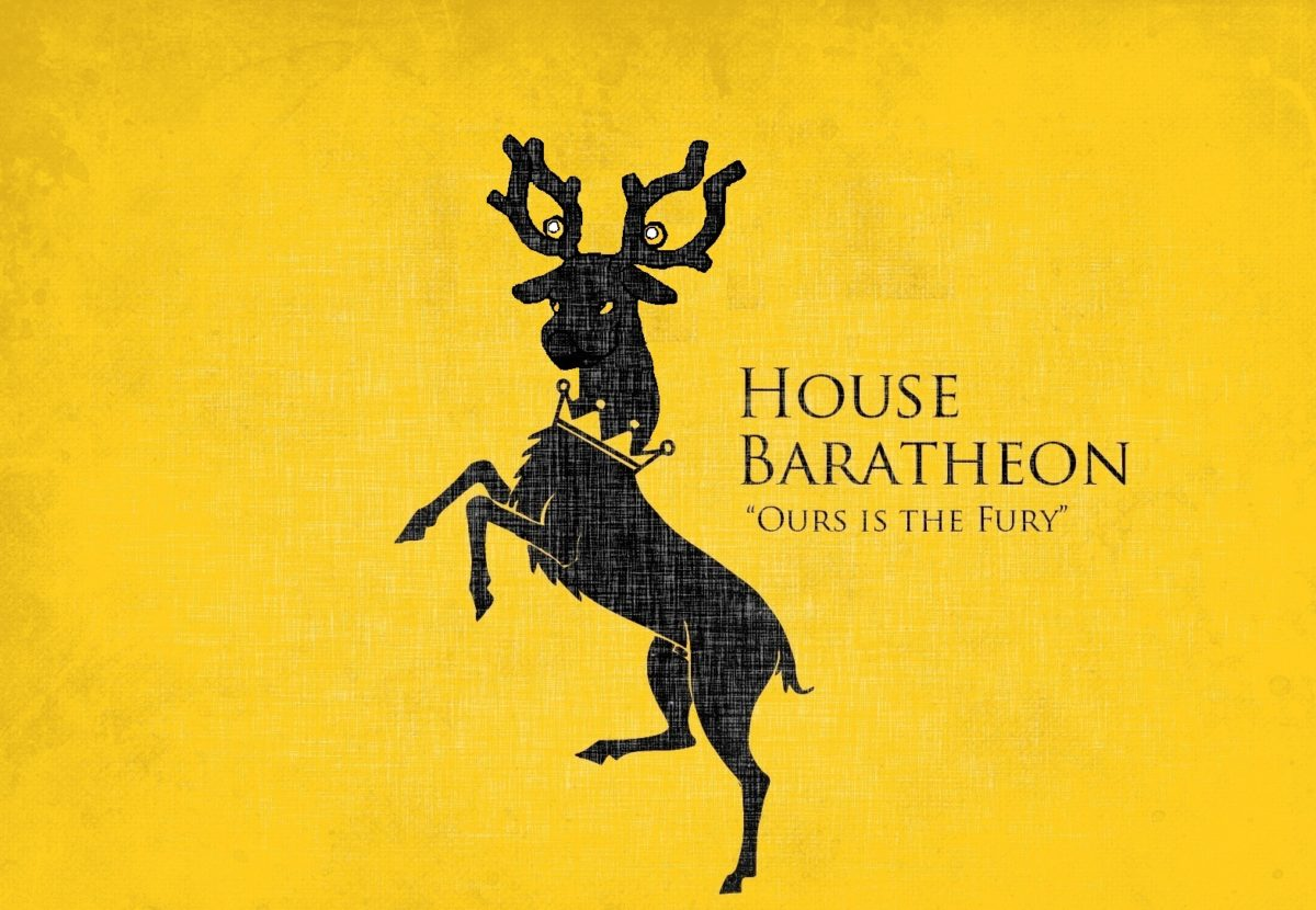Stantler Baratheon by Obscureblade on DeviantArt