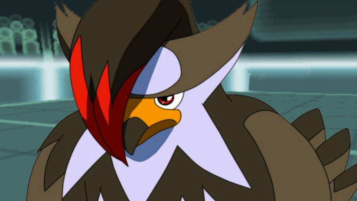 Staraptor is the Star of the Show! – KoiandDragon Vs Zenthon Pokemon …