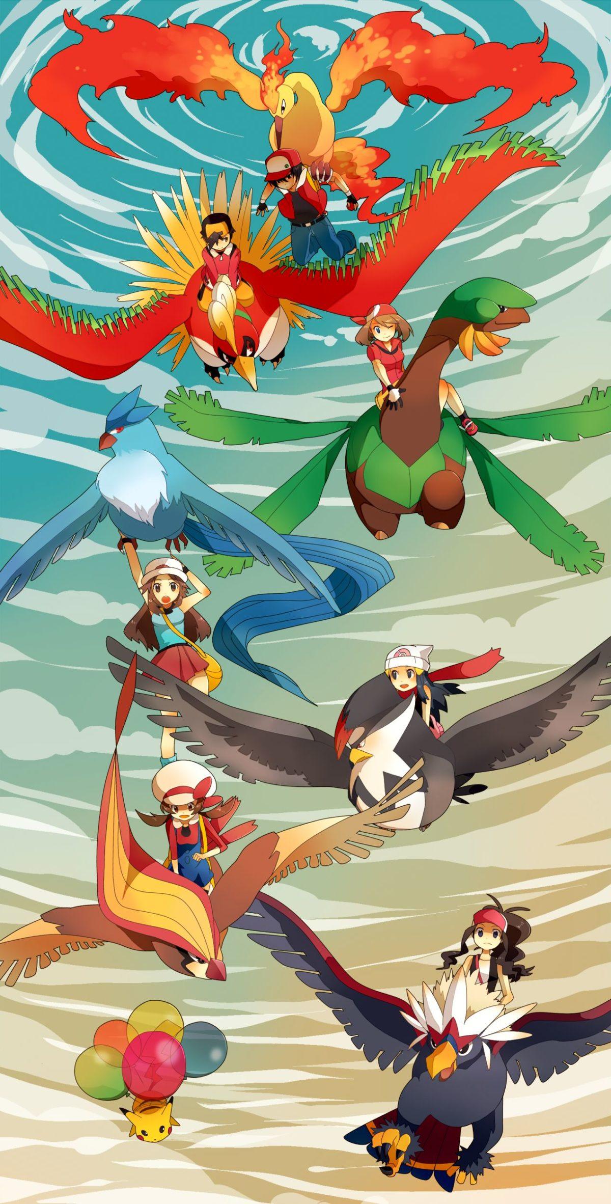Staraptor – Pokémon – Zerochan Anime Image Board