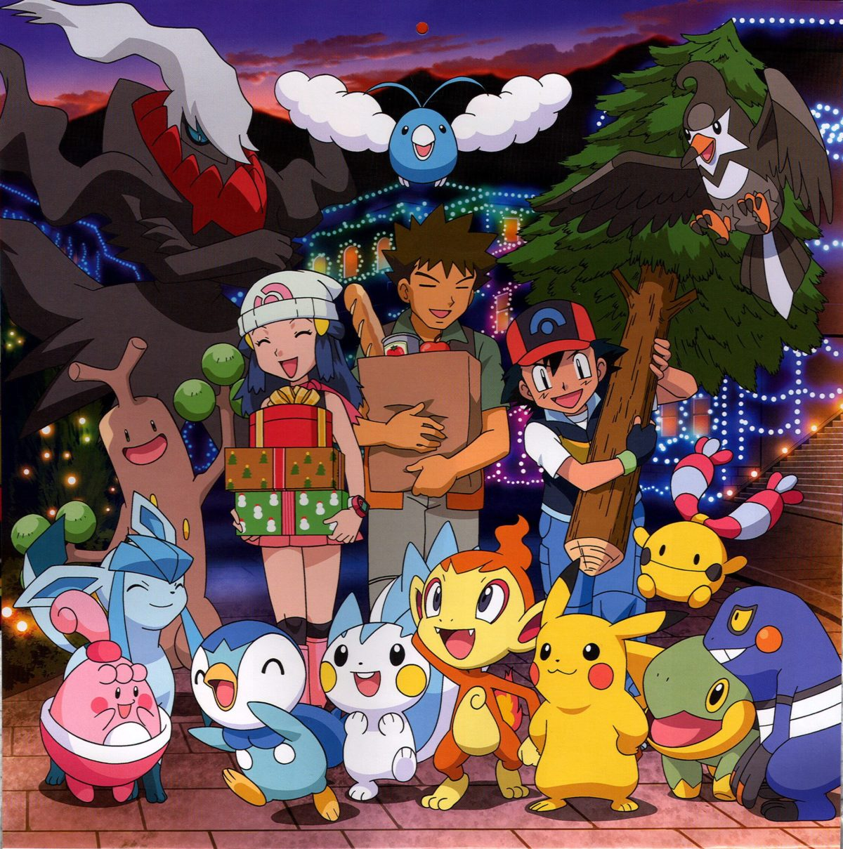 Staravia – Pokémon – Zerochan Anime Image Board