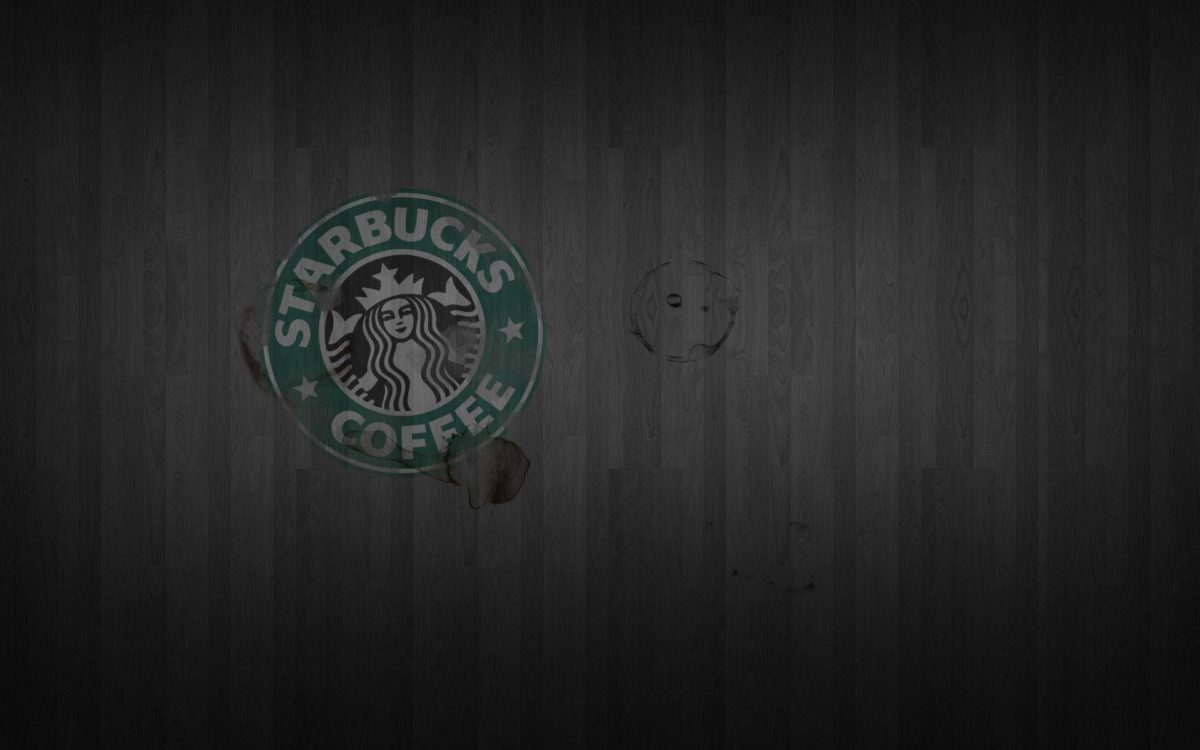 DeviantArt: More Like Starbucks Wallpaper by hastati95