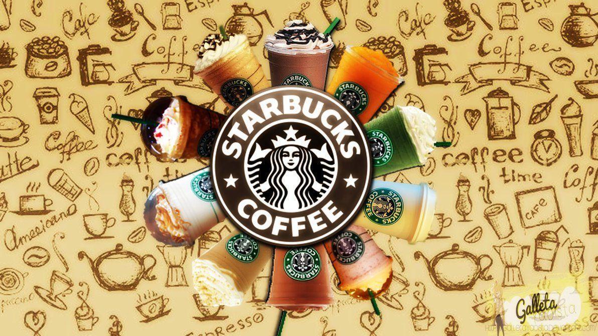Wallpapers For > Starbucks Wallpaper Tumblr