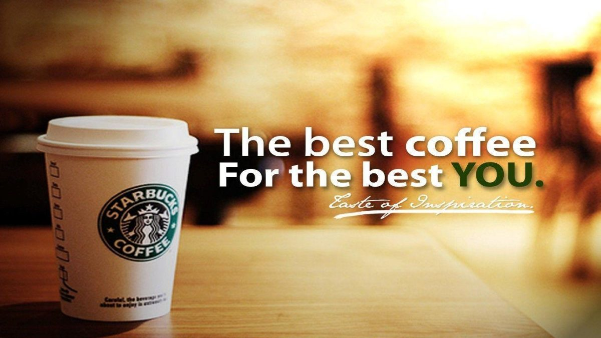 5 Starbucks Wallpapers | Starbucks Backgrounds