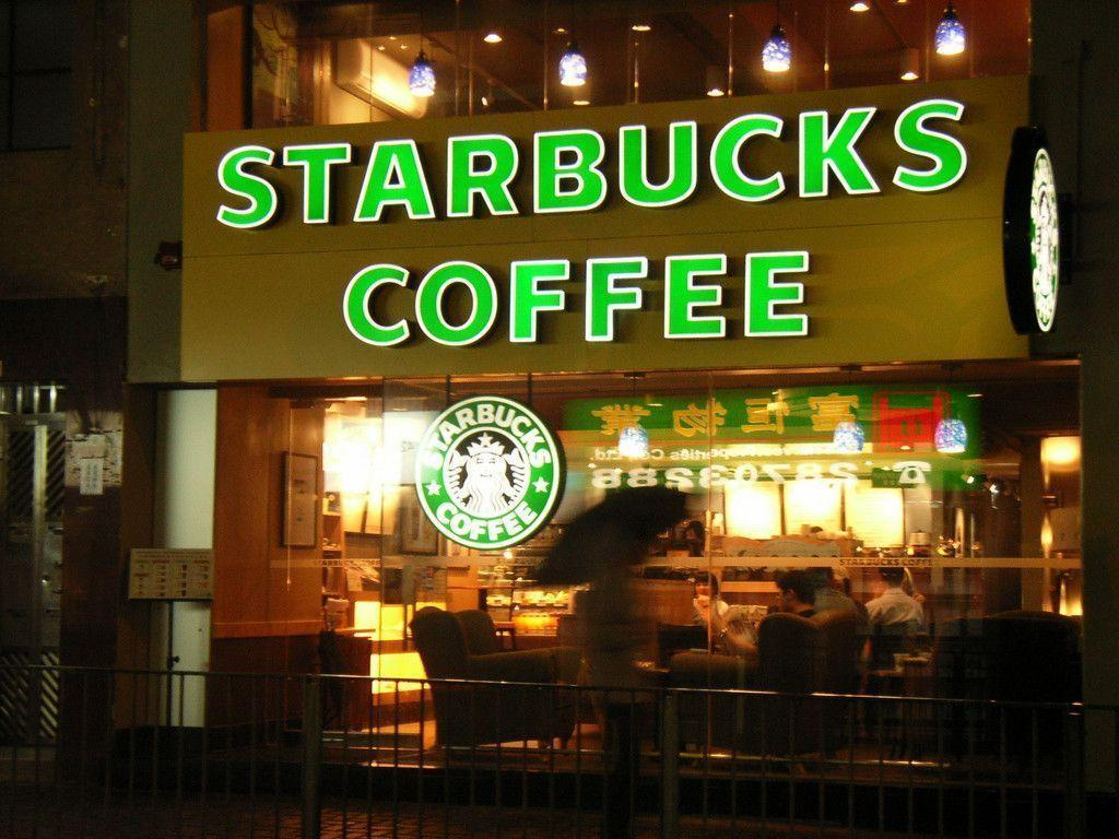 Free Starbucks Coffees Wallpaper Download The 1024x768PX …
