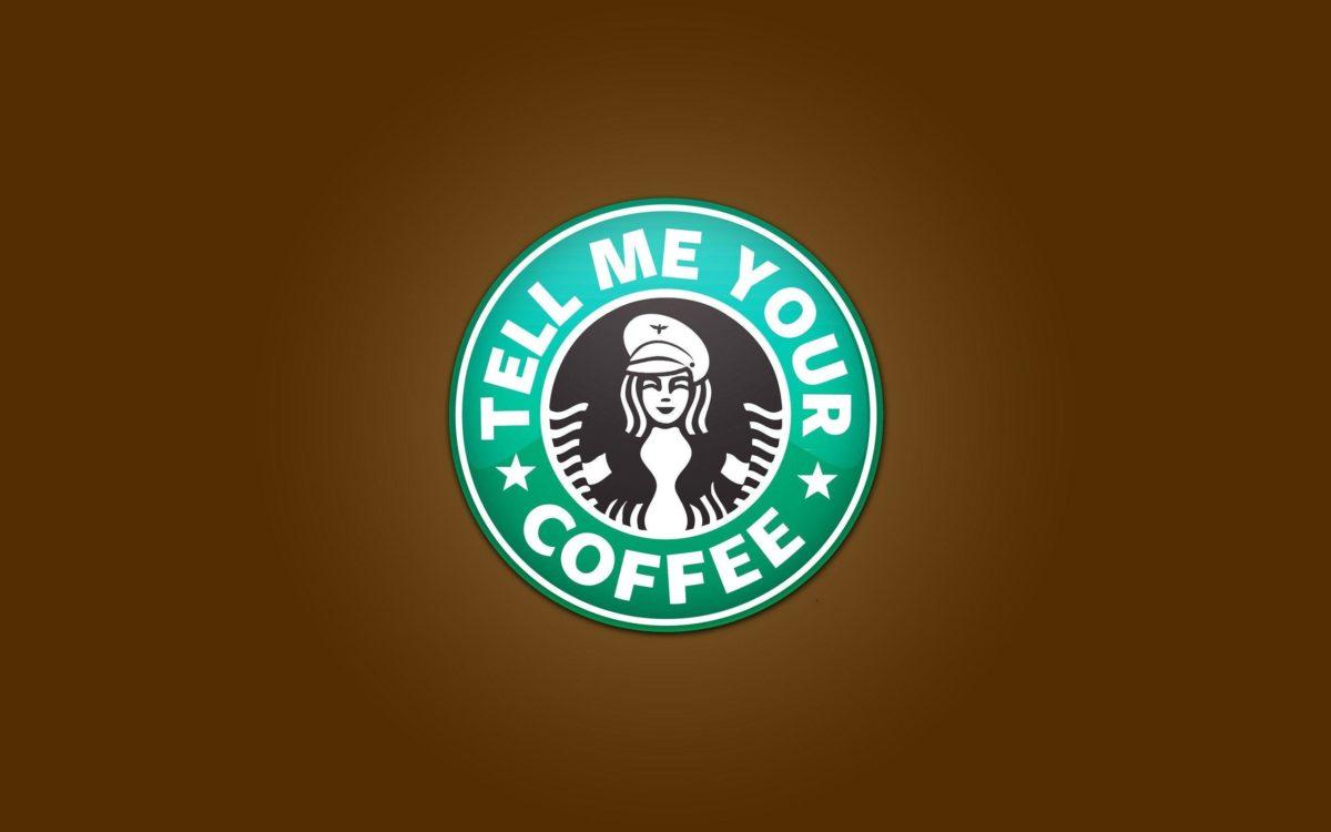 Starbucks Tumblr Background Wallpaper – HDwallshare.com
