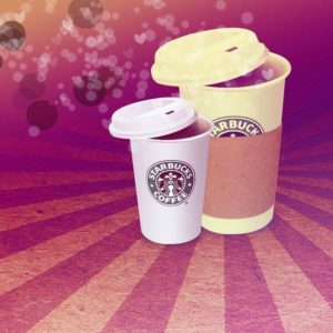 download Starbucks Wallpaper by Liizaniia on DeviantArt