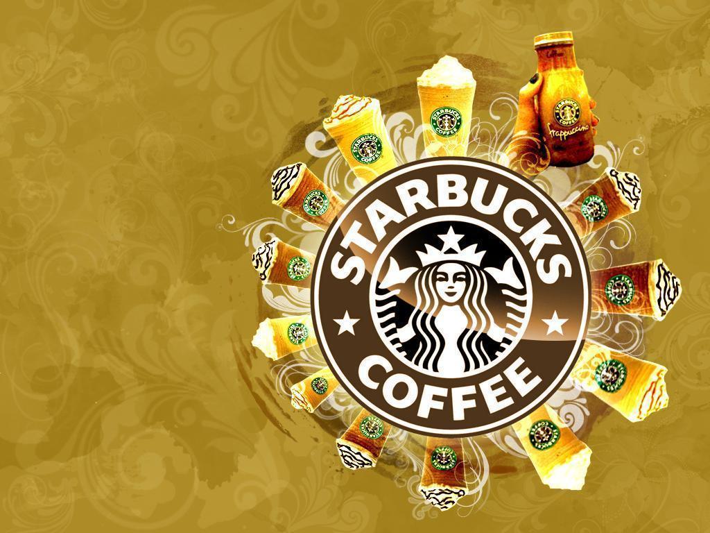 Starbucks Wallpaper 2658