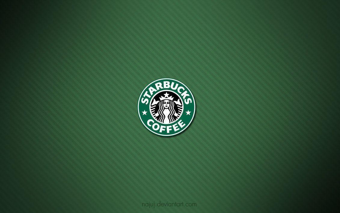 DeviantArt: More Like Starbucks Wallpaper by artrias