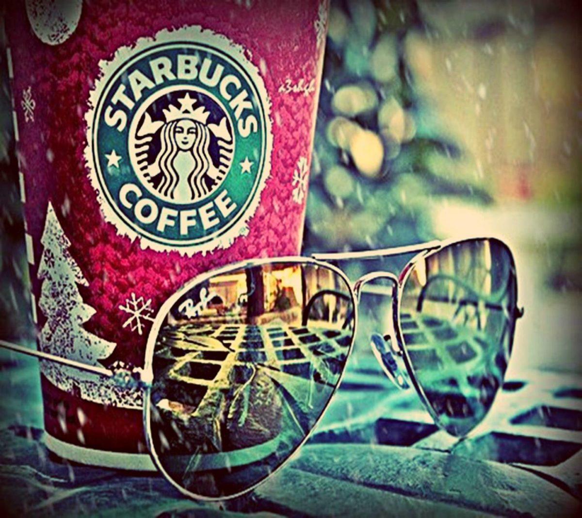starbucks coffee wallpapers iphone | walljpeg.