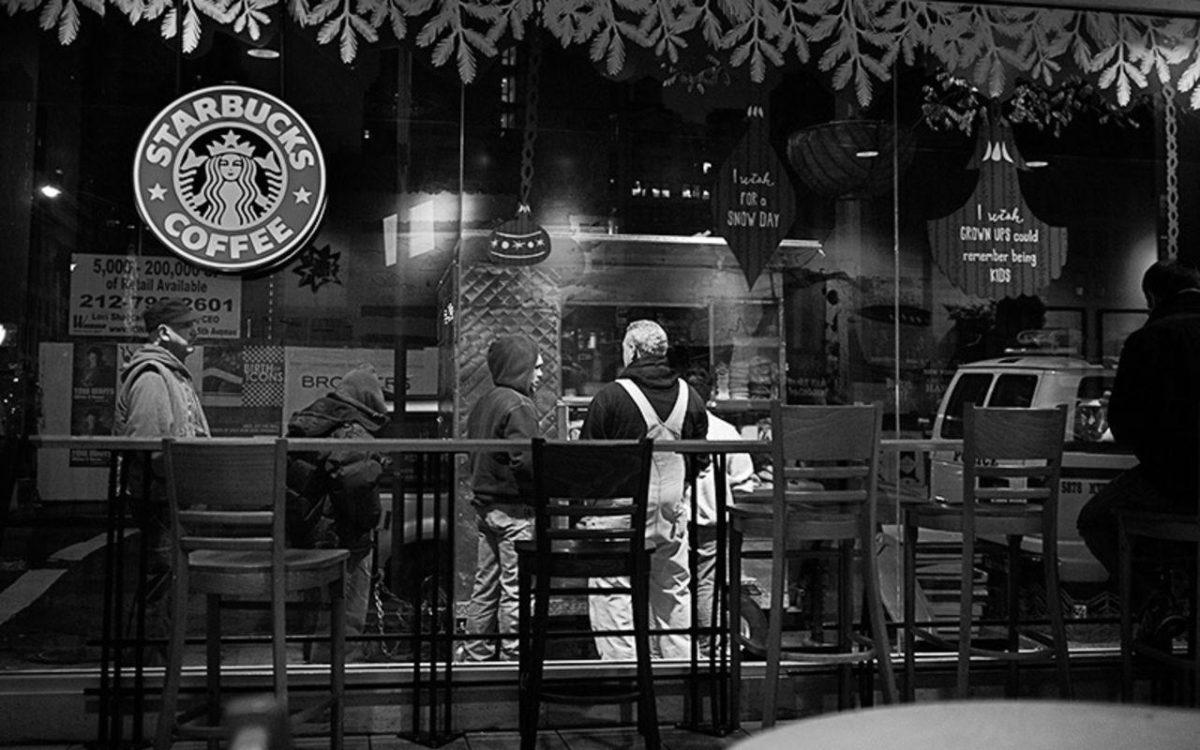 Coffee Shop – Starbucks Wallpaper (25055174) – Fanpop