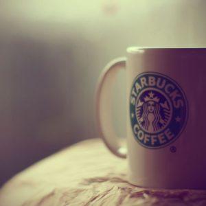 download Wallpapers For > Pink Starbucks Wallpaper