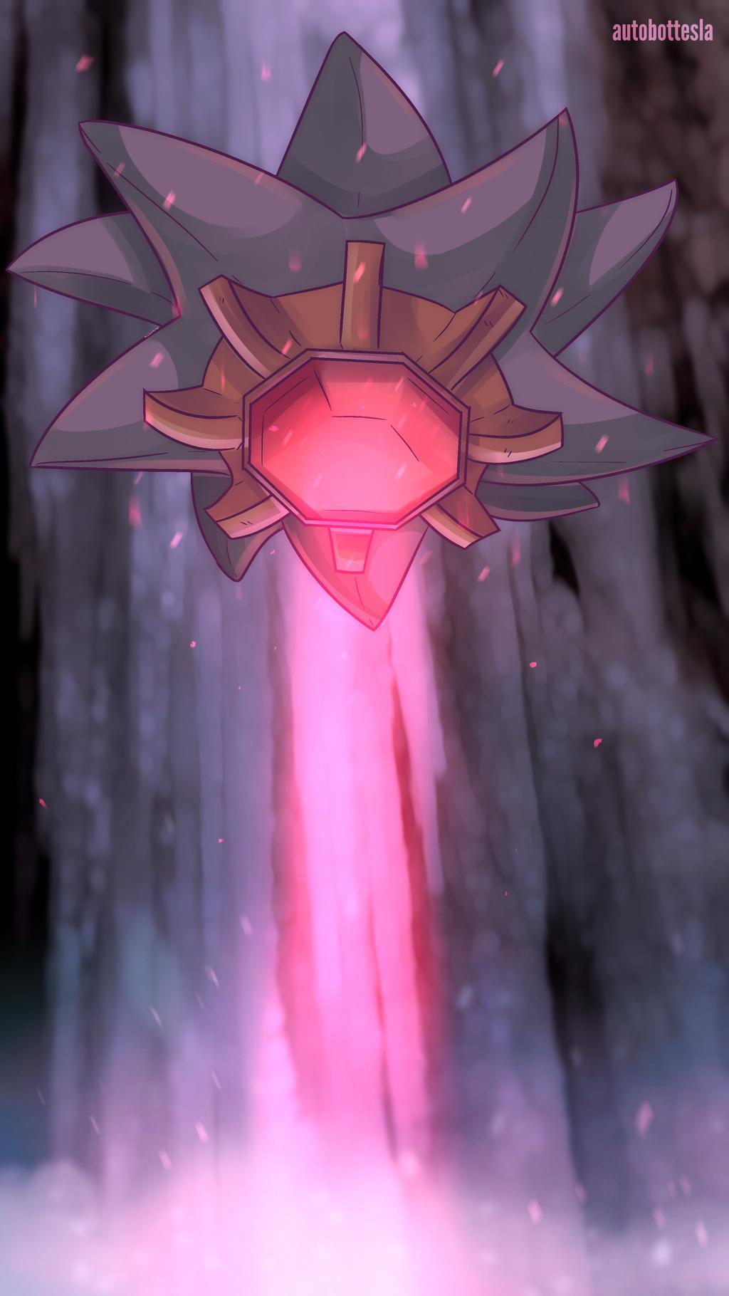 Day 650 – Starmie by AutobotTesla | Pokémon | Pinterest | Pokémon …