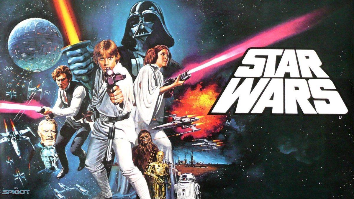 Star Wars | George Spigot's Blog