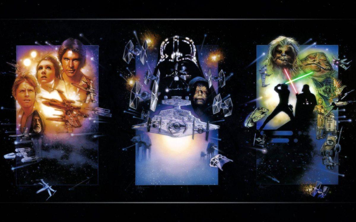 Star Wars Computer Wallpapers, Desktop Backgrounds 1680×1050 Id …