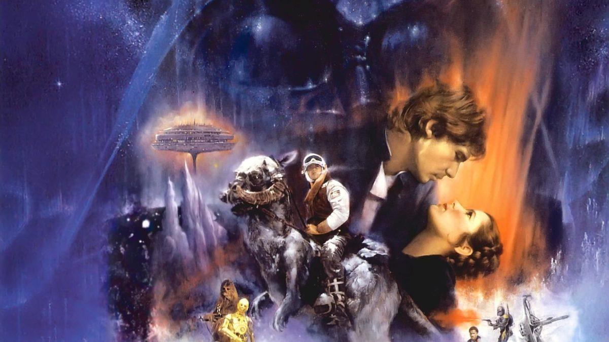 Download Star Wars Wallpaper 1920×1080 | Wallpoper #275444