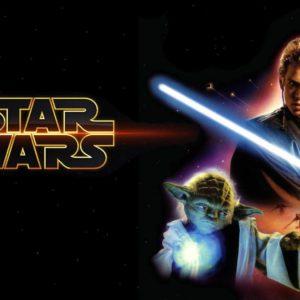 download STAR WARS ATTACK CLONES sci-fi action futuristic movie film poster …