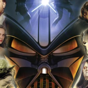download Star Wars Movie Revenge Of The Sith Wallpaper