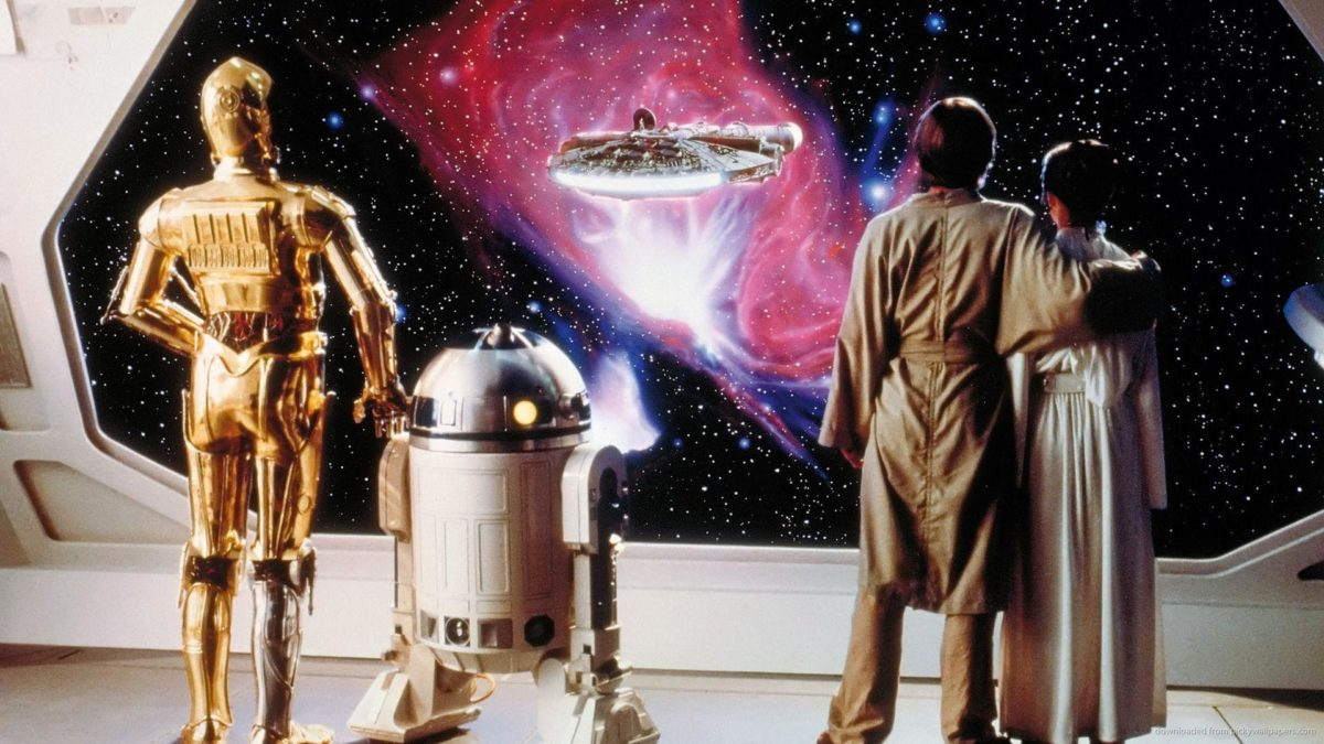 Star Wars Movie wallpaper – 717783