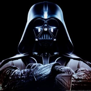 download Classical Wallpaper- Darth Vader – Star Wars Wallpaper (25852934 …
