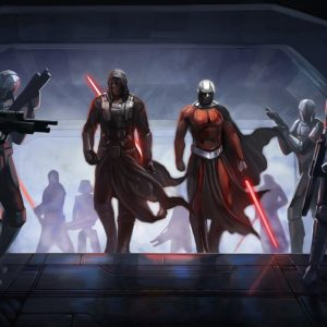 download Star Wars – The Old Republic Wallpaper #