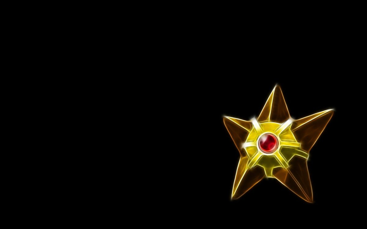 Download the Staryu Wallpaper, Staryu iPhone Wallpaper, Staryu …