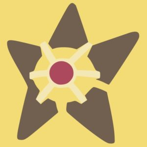 download Staryu Wallpaper by DamionMauville on DeviantArt