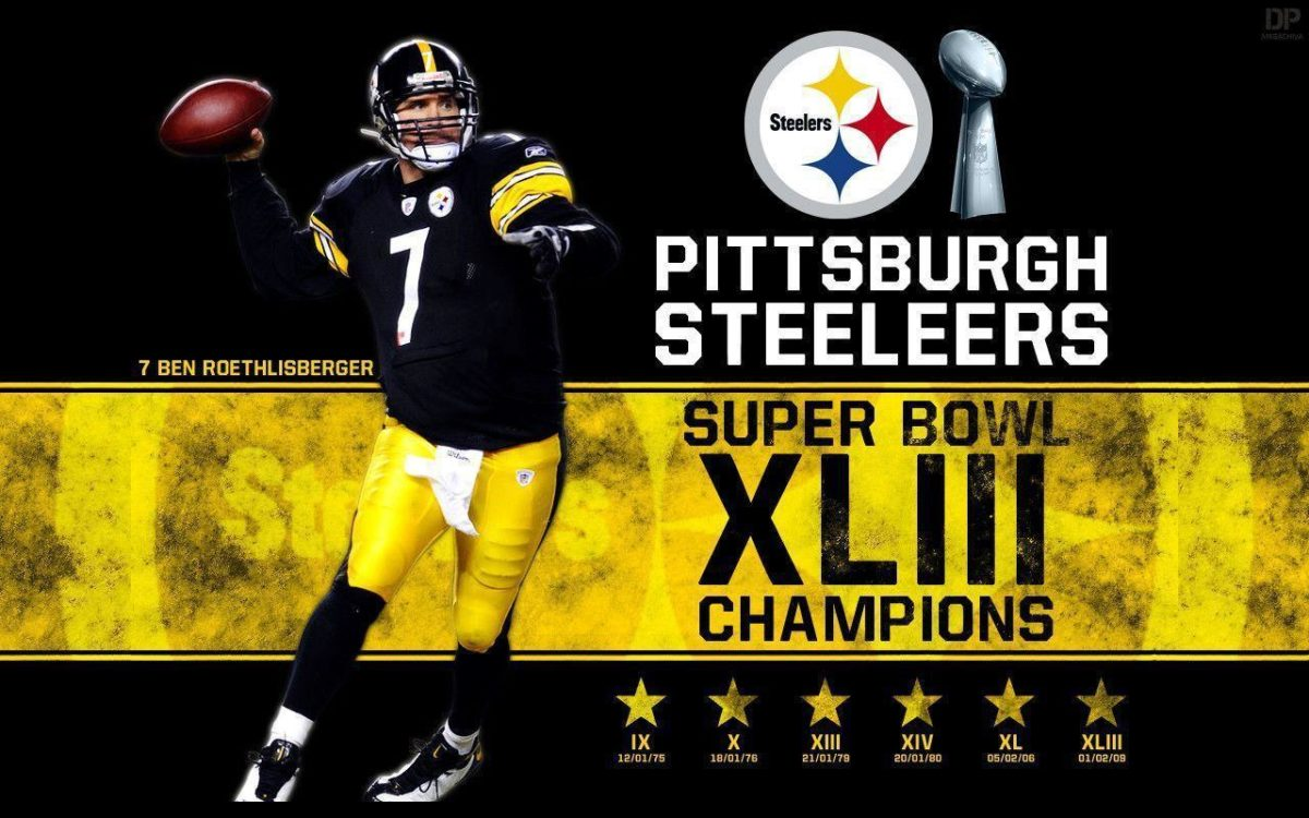Steelers Blackberry Wallpaper by cjfurtado on DeviantArt