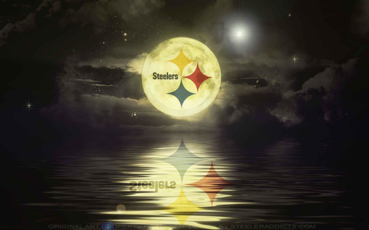 More Steelers Wallpapers Loaded Up 2400x1500PX ~ Wallpaper …