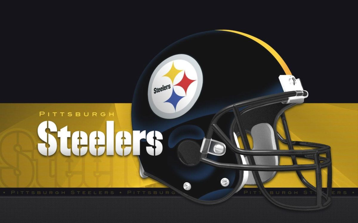 Steelers Logo HD Images #694) wallpaper – wallucky.