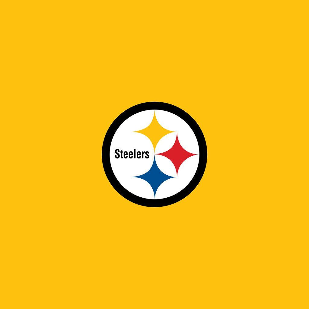iPad Wallpapers with the Pittsburgh Steelers Team Logos – Digital …