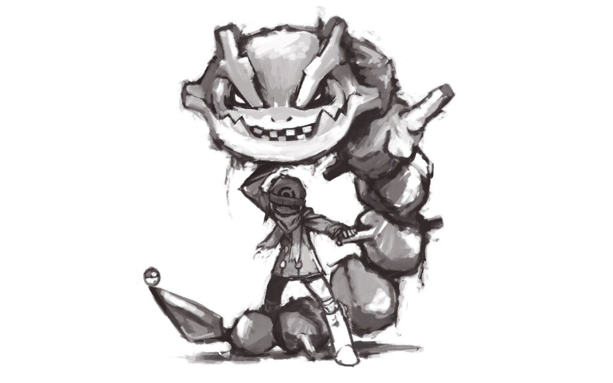 9 Steelix (Pokémon) HD Wallpapers | Background Images – Wallpaper …