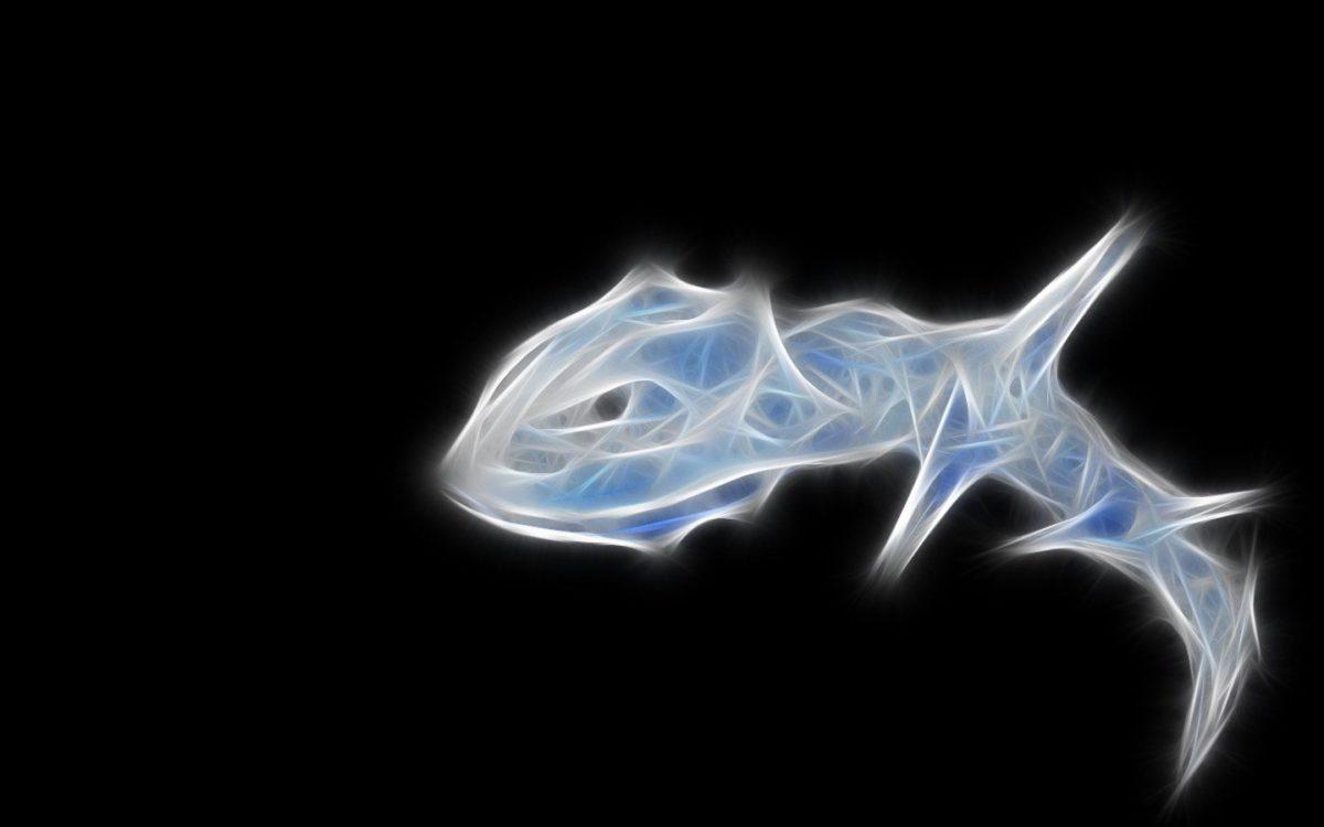 Pokemon Fractalius simple background Steelix black background …