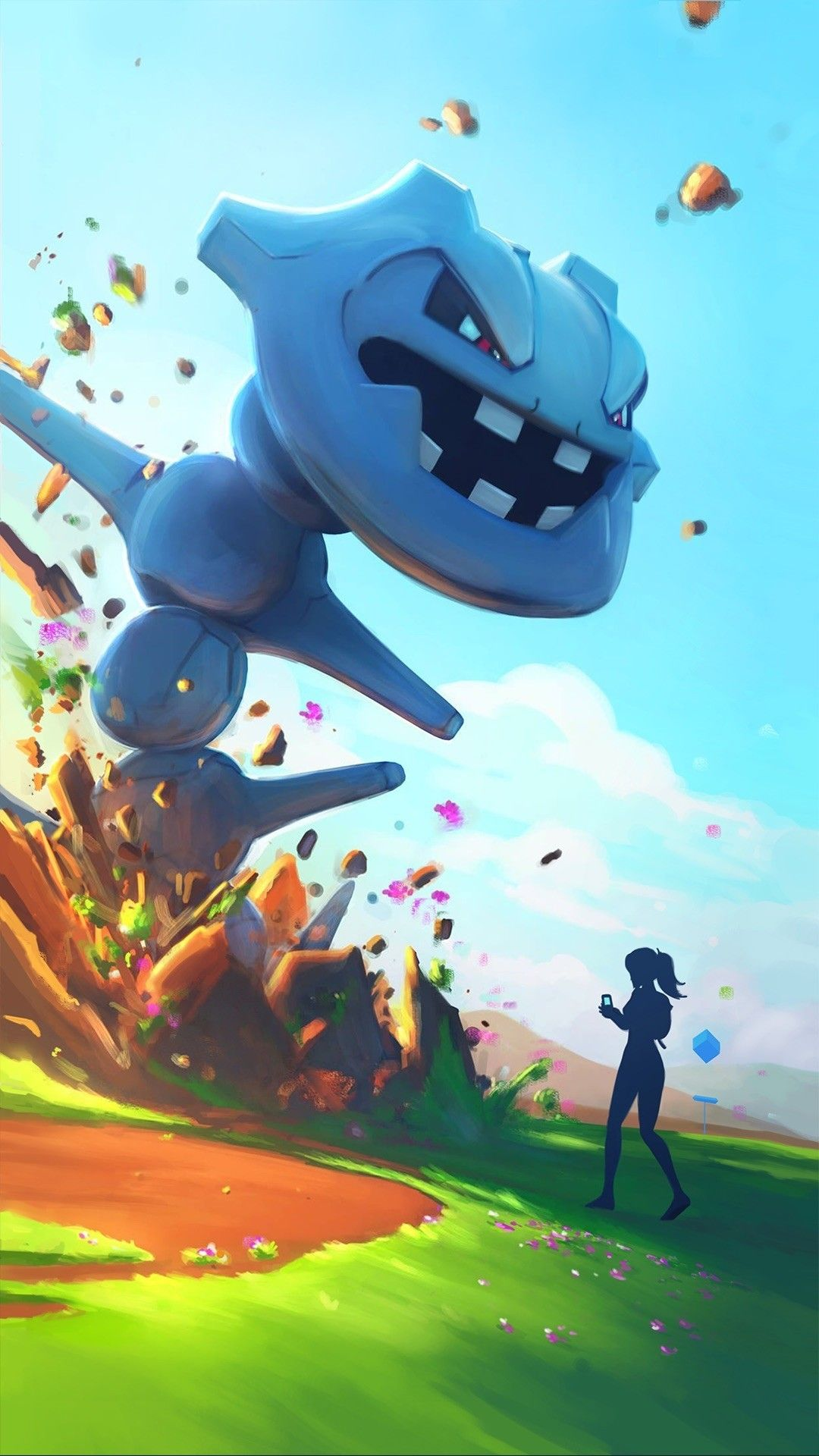 Official Pokémon Go wallpapers for 2018 | iMore