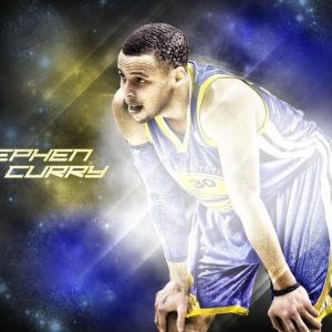 download Stephen Curry Golden Gate Warriors