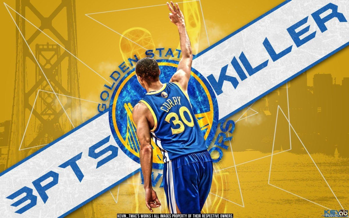 Stephen Curry Wallpaper – Best HD Wallpaper