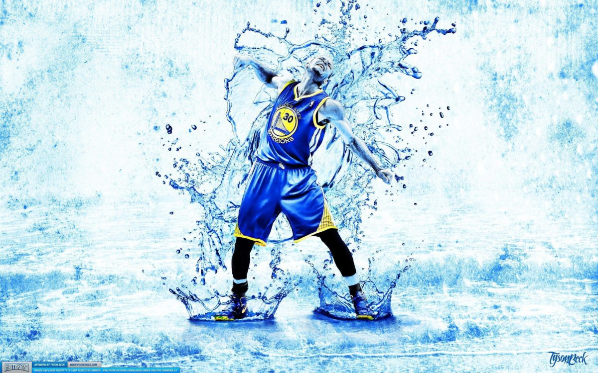 Stephen Curry 2015 Golden State Warriors NBA Wallpaper free …