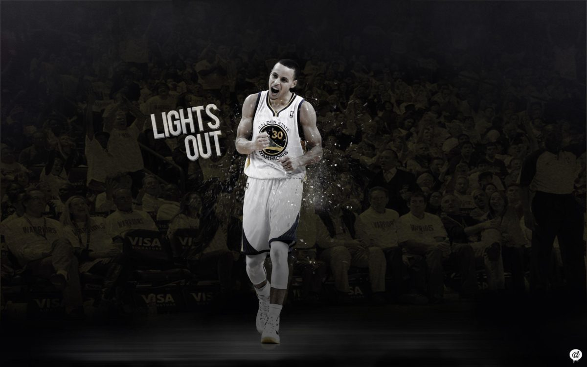 20 Best Stephen Curry HD wallpaper – iPhone2Lovely