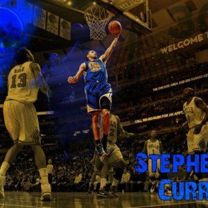 download Stephen Curry Golden Gate Warriors