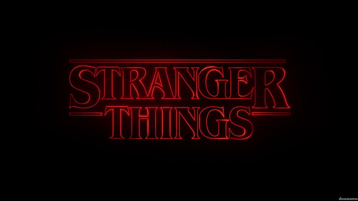 Stranger Things Wallpaper | Petrulez Wallpaper HD