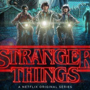 download Stranger Things Wallpaper HD | Wallpaper Box