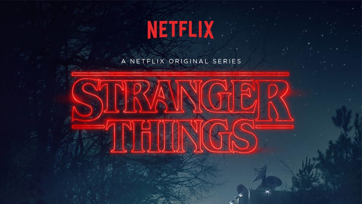 Stranger Things Wallpapers Picture | HD Picturez